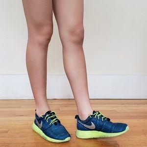 Rare Women's Nike Roshe Run Sneakers